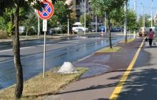 Spălări de rețele apă potabilă în cartierul Vasile Alecsandri