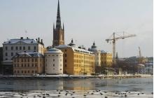 Stockholm, Suedia