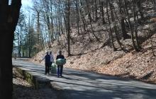 Ecologizare baraj Strâmtori - Firiza 2017