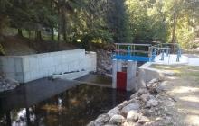 Stație de tratare  apă potabilă Firiza-Blidari